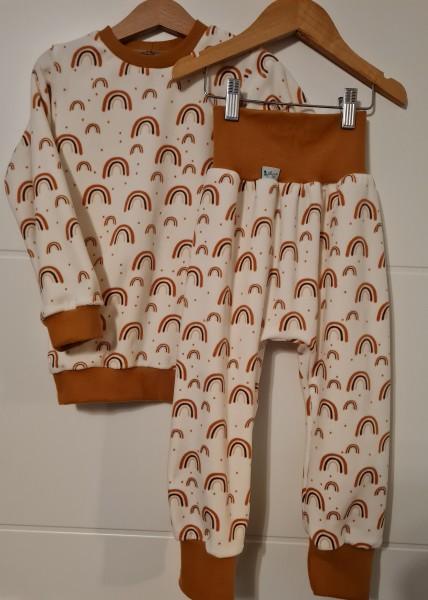 Kuschelweicher Schlafanzug